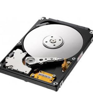Hard disk-uri notebook