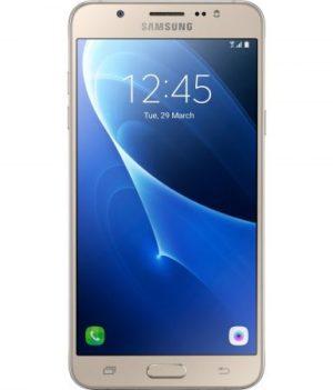 J510 Galaxy J5 (2016) Dual SIM 16GB LTE Gold